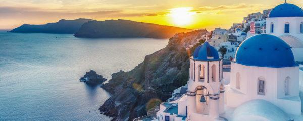 Grèce Tourisme